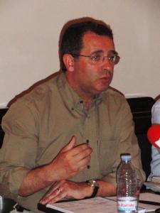 António José Seguro, candidato à liderança do PS