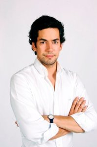 Carlos Eduardo Reis, líder da JSD Braga