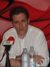 Pedro Soares, deputado do Bloco de Esquerda